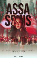 assassins | bts x red velvet by seulmini