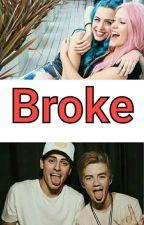 Broke (Book 2) by ValDallas19