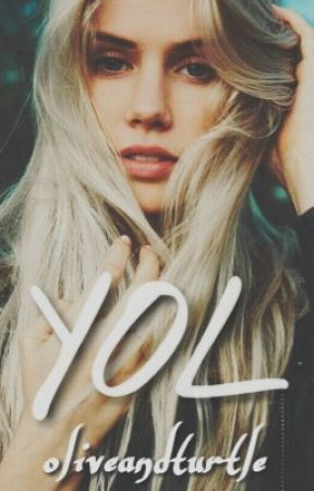 YOL (Tamamlandı)  by oliveandturtle