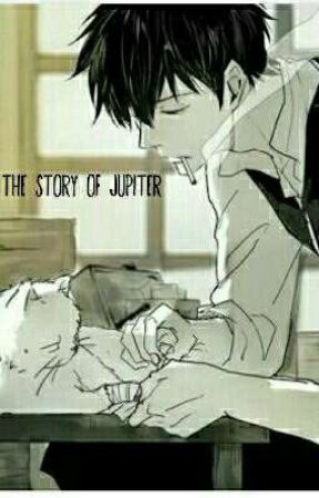 The Story Of Jupiter by clear_headed