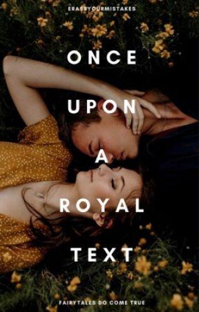 Royal Chatroom by eraseyourmistakes
