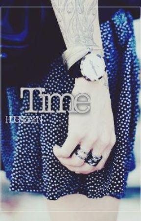 Time {H.S} by hushzayn
