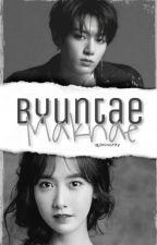 BYUNTAE MAKNAE + JJK by parkwifeu_61