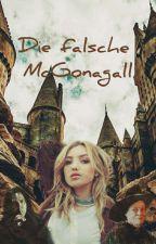 Die Falsche Mc.Gonnagal by jojo2004-2008