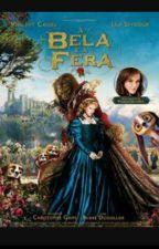 A Bela e a Fera  by manuzinhacecon