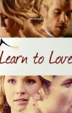Learn to Love by celiinaa1864