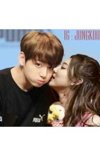 [EDIT] ( JungKook - Nayeon ) Cấp báo phòng sinh by HorrorMarry