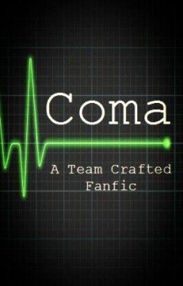 Coma (A Minecraft Youtuber FanFic, Original)