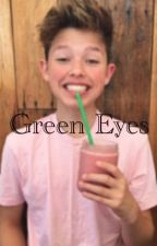 ~GREEN EYES~ Jacob sartorius/magcon by lovingDobreBrother