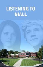 Listening to Niall by ray_lee