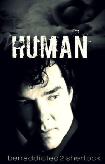 Human (Johnlock)