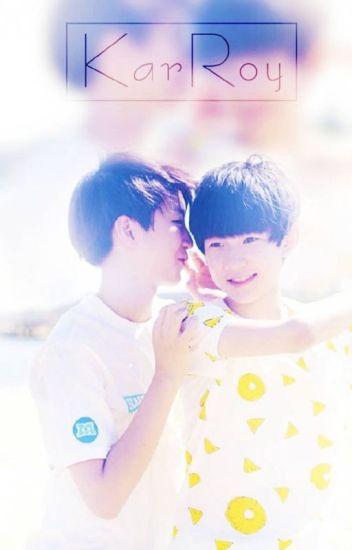 【Longfic】【KaiYuan】Love come!