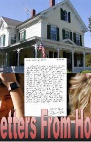 Letters From Home by TaylerStiles