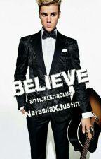 Believe by antijelenaclub
