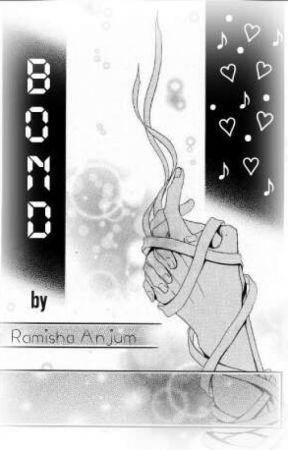 Bond by RamiShaAnjum