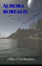 Aurora Borealis by virata