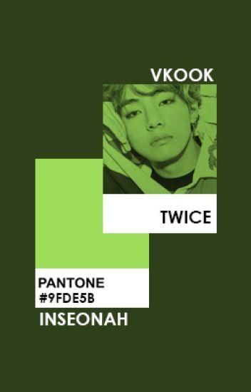 Twice; vkook