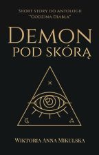 Demon pod skórą by ZbiorowaPsychoza