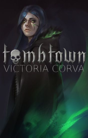 Tombtown: Dark Magic & Dead Kings