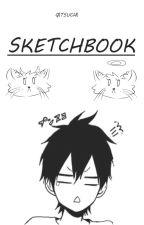 SKETCHBOOK by Qitsuchi
