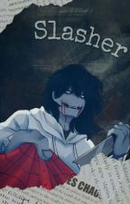 Síndrome De La Locuramor [Jeff The Killer] by vatty-galletas