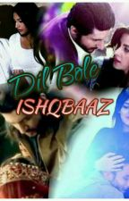 Dil Bole Ishqbaaz by Gonflutter