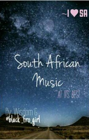 ☀SOUTH AFRICAN Music☀~at its best by black_fro_girl