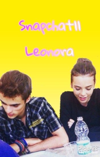 Snapchat||Leonora