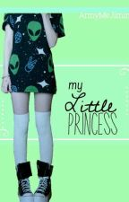 My Little Princess by ArmyMeJimin
