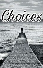 Choices | BTS Jimin by beachytaeXD