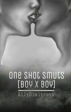 One shot smuts [Boy X Boy] by AllyDimitrova