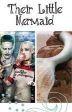 Their Little Mermaid  by Just_A_Hufflepuff__