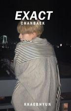 EX'act. pcy + bbh by kkaebhyun