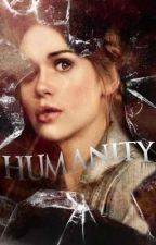 Humanity ➳ Damon Salvatore by PsychedelicSins