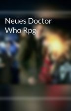 Neues Doctor Who Rpg by we_are_brilliant