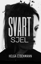 Svart Sjel (Чёрная Душа) by Helga_Eisenmann