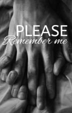 Please, remember me || Gay by FionaOlivieri