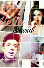 Hello Dawid D.K by Adikowaa