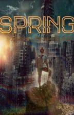 Spring #Lichteraward2017 by Hestehna