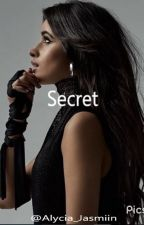 Secret (Camila/You) by Alycia_Jasmiin