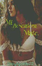 Mi boxeadora mate. (Resubiendo) by SharyAgostina12