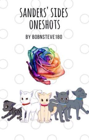 Sanders' Sides Oneshots by BobnSteve180