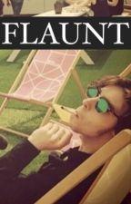 Flaunt - Van McCann by pelicanjudy