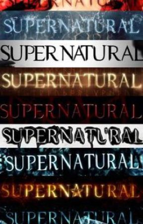 I'm Gonna be on Supernatural?! by winchesterppl