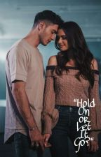 Hold on or Let it go? by gadisarmy