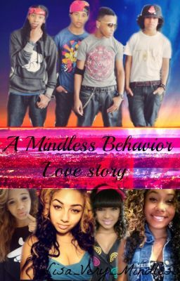 Mindless Behavior Lovestory Rated R *Caution Extreme Drama*