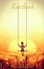 Un Simple Rantbook  by LittleDexa