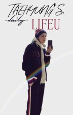Taehyung's Daily Lifeu by SweetYoonji