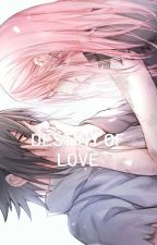 Destiny Of Love  by Kimiyachan