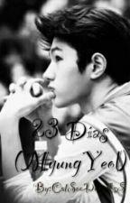 23 Días (MYUNGYEOL) by CatSooDerAsS